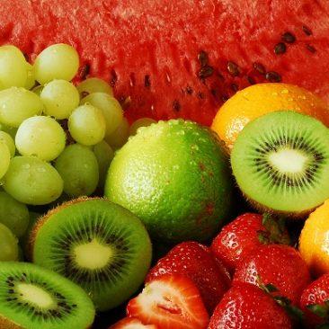 lushous fruit