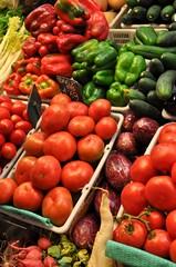 store vegetables